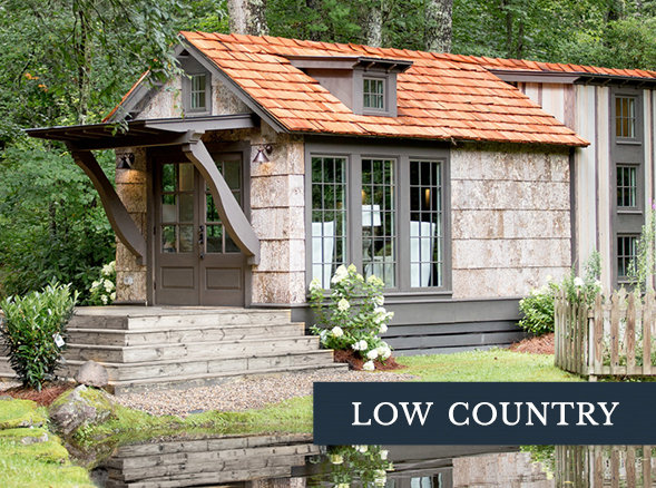 Low Country Tiny Home